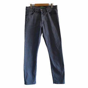 United Colors of Benetton Men's Jeans Grey Size 32